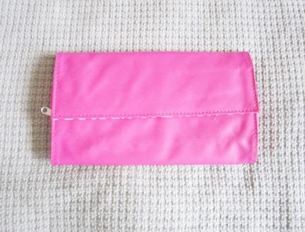 avon jewelry pouch, bitsandtreats