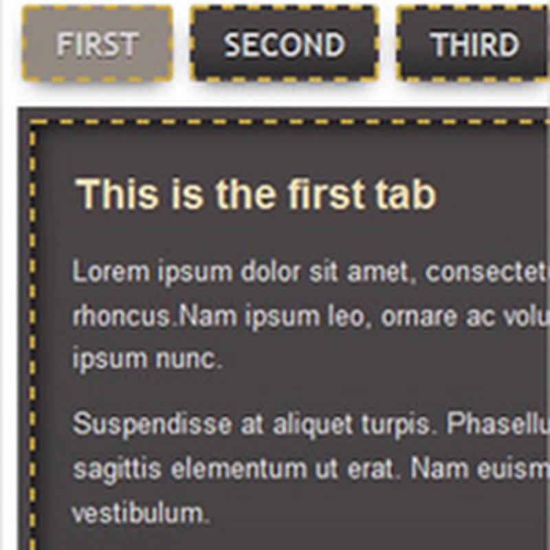 11 tutoriales avanzados de CSS3