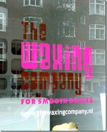 WaxingCo