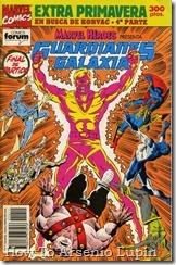 P00087 - Marvel Heroes Especial  Primavera.howtoarsenio.blogspot.com