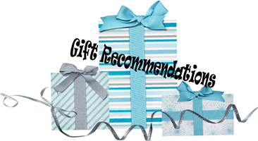 Gift Recommendations for Toddlers, Preschoolers, Elementary Age Kids