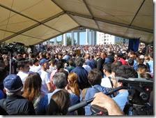 Funerali di Ciro Esposito