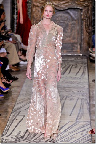 Valentino Fall 2011 (nay) 9