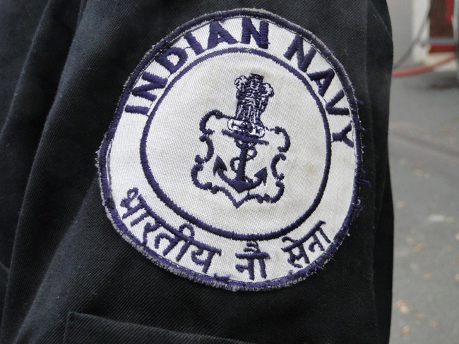Indian Navy Arm Patch thumb?imgmax800