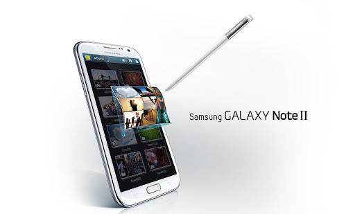 [Mobile] 買或不買GALAXY Note II的五個理由!