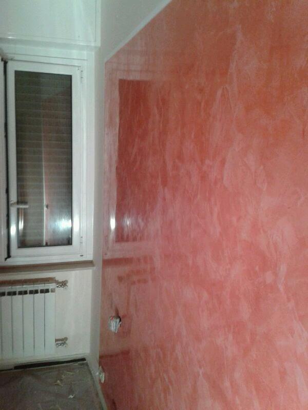 I colori di casa stucco veneziano a grassello di calce for Disegni di case in stucco
