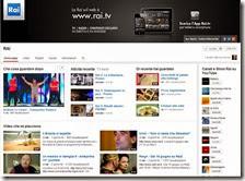 Canale Youtube della Rai