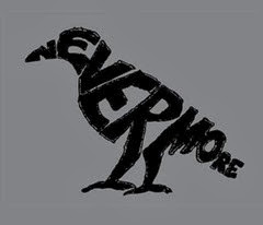 nevermore-raven