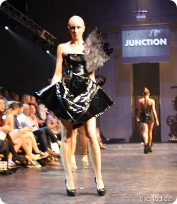 Raffles Graduate Fashion Show 2012 - Junction (90)