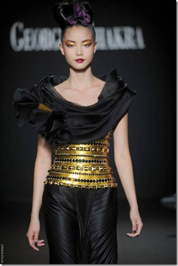 Georges Chakra Fall 2011 (10)