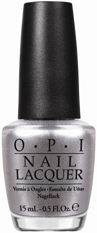 "OPI My Signature is ""DC"" (inspired by Diet Coke)"