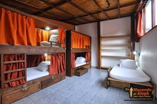 Hostel Recomendado Bogota 11