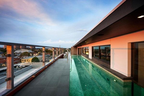 piscina-en-penthouse