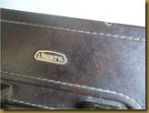 Koper kulit Liberty - merk