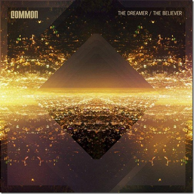 [iTunes] The Dreamer, The Believer - Common