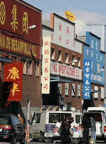 los nuevos ricos chinos en el extranjero