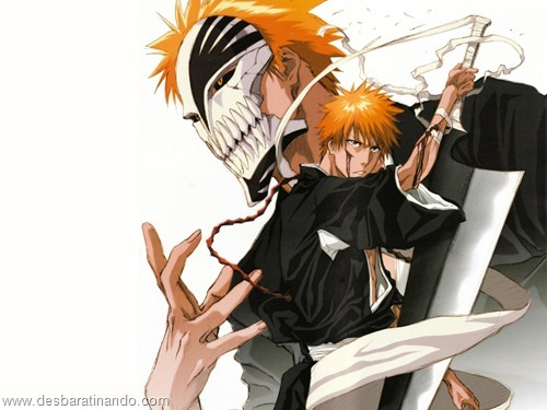 bleach anime wallpapers papeis de parede download desbaratinando   (19)
