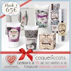 coqueliccos pack piel