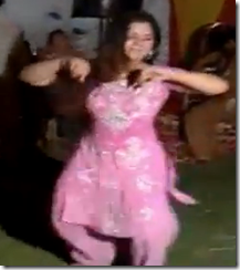 Wedding Mujra Show