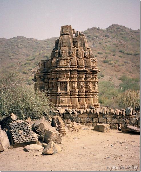 Keradu temple-1