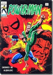 P00017 - Powerman v1 #17