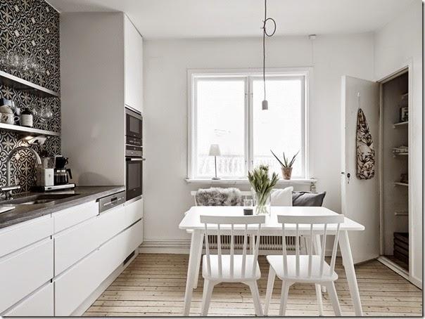 case e interni - stile scandinavo - urban chic - bianco (2)