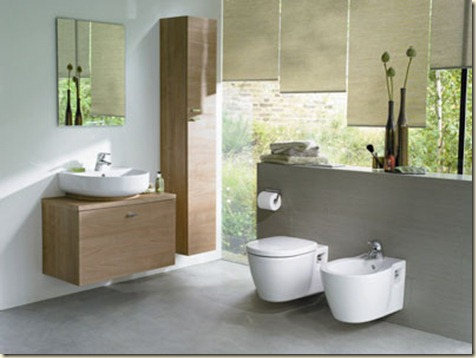 Muebles de Baños Ideal Standard12