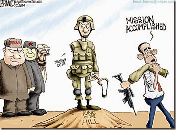 Military Purge BHO version Mission Accomplished