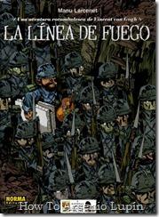 P00007 - Manu Larcenet - La línea de Fuego.howtoarsenio.blogspot.com