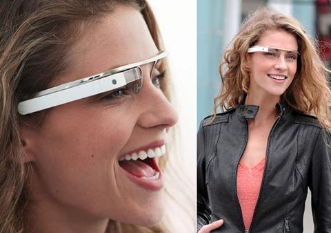 lentes del futuro de google
