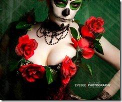 maquillaje de catrina todohalloween (29)