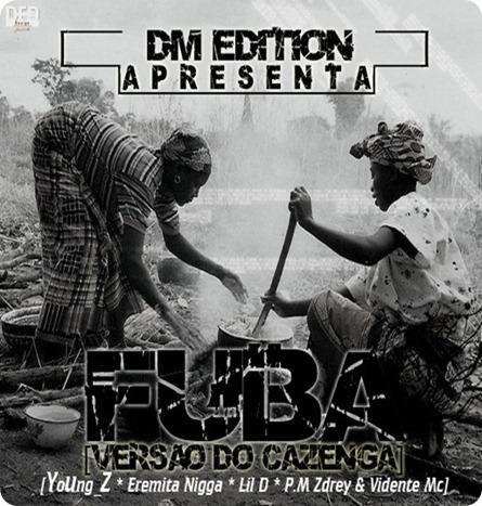 Fuba (Versão Do Cazenga) [Capa Official]_thumb[3]