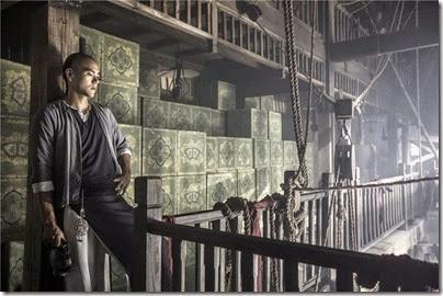 Eddie Peng in Rise of the Legend - 彭于晏 黃飛鴻之英雄有夢 02