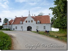 Wedellsborg
