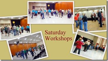 Sat Workshops