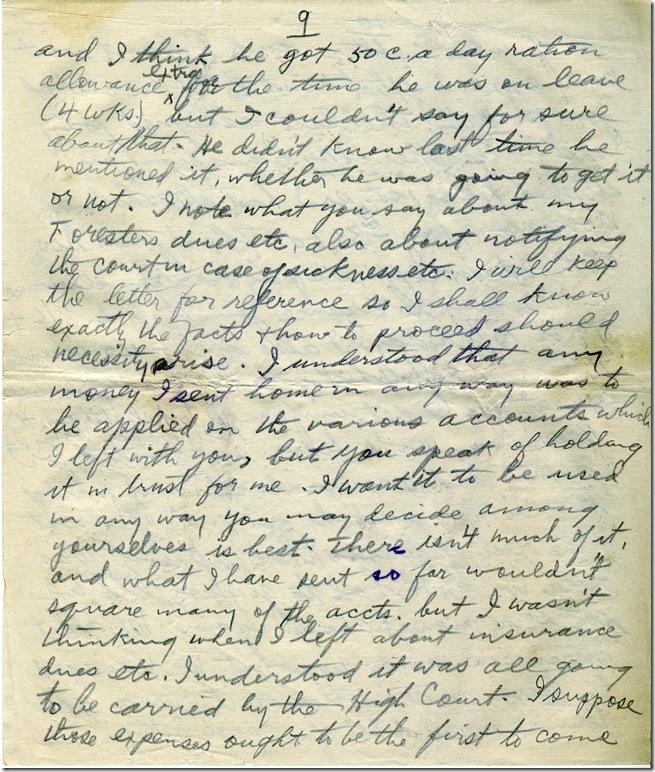 24 Feb 1917 9