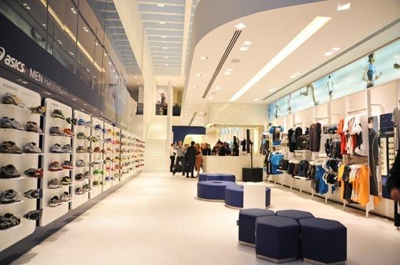 Flagship-store-ASICS-Oscar-Freire-sao-paulo