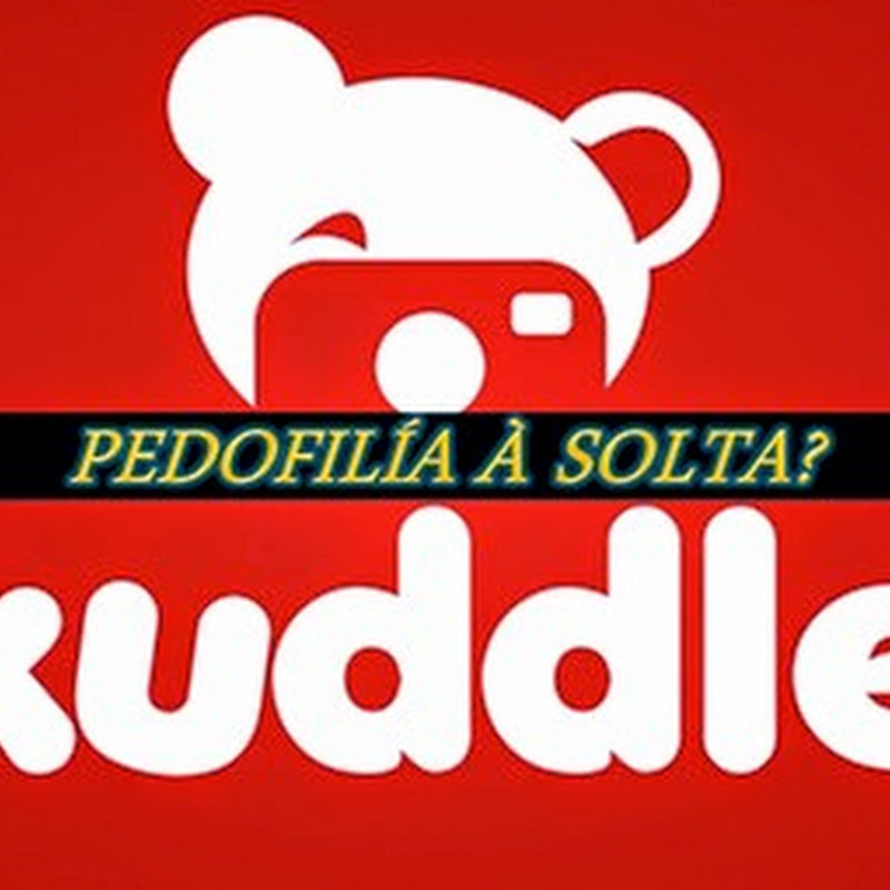 Pedófilos à solta? Kuddle, o novo aplicativo para crianças