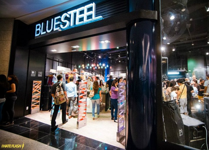 youcom blue steel loja shopping bourbon