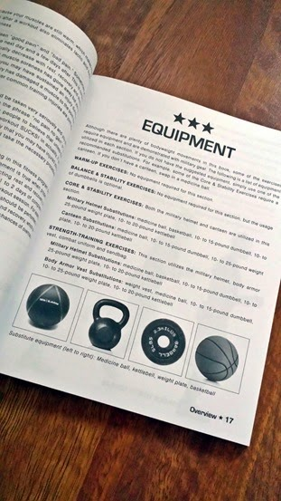 specialforcesequipment
