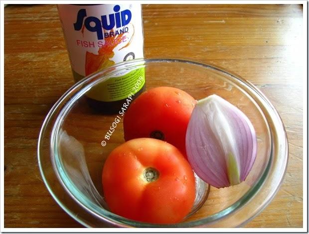 ksp ingredients© BUSOG! SARAP! 2009