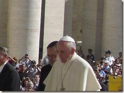 Rom Papst Franziskus 039