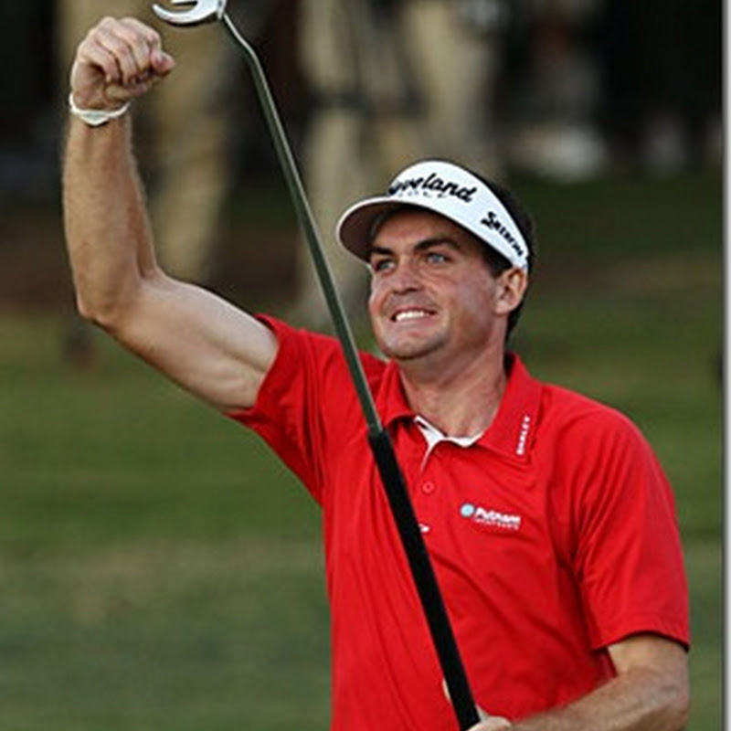 Belly and Long Putter Winners On PGA Tour in 2011
