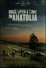 Once Upon a Time in Anatolia - poster