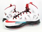 nike lebron 10 gr miami heat home 2 04 Release Reminder: Nike LeBron X MIAMI HEAT Home