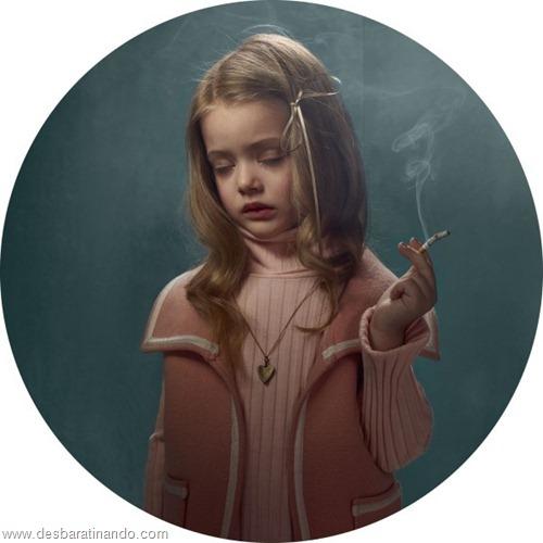 crianças fumando criancas cigarro desbaratinando  (13)