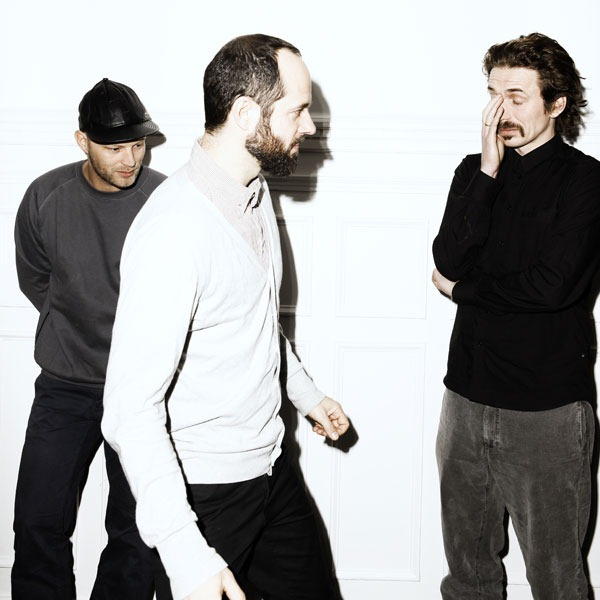 whomadewho - inside world (acoustic feat. john grant)