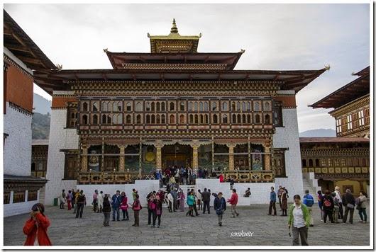Bhutan 286