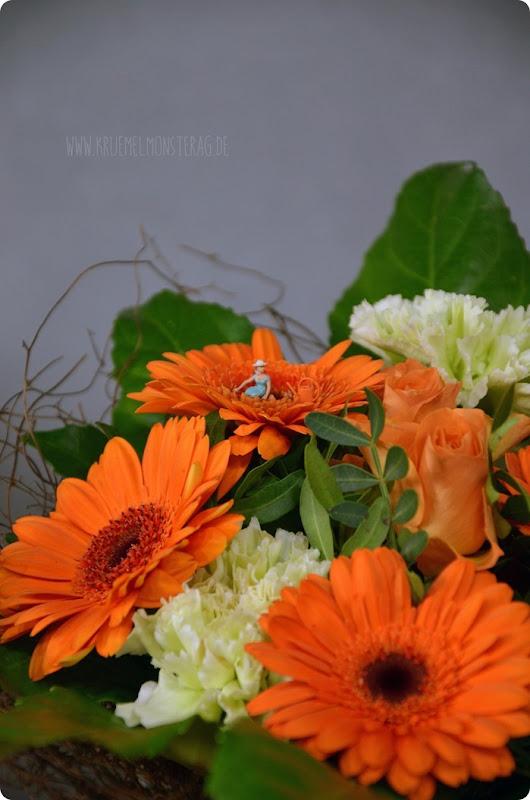 KleinerDienstag 03_3 Blumen abstauben