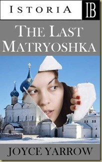 Last Matryoshka Final Cover
